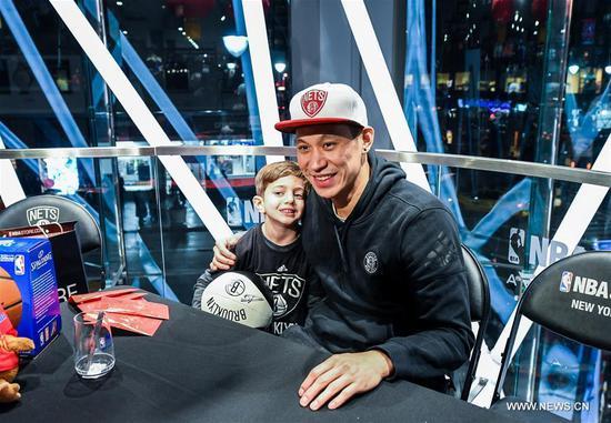 Jeremy Lin to join Toronto Raptors