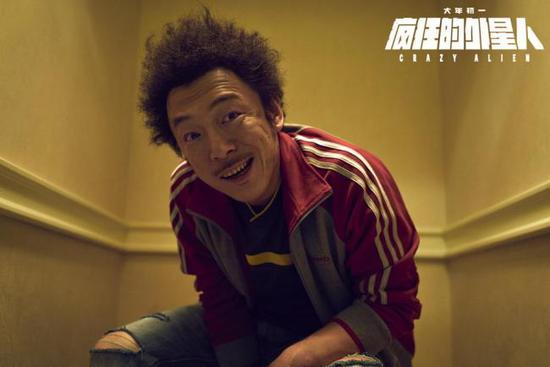 Chinese actor cracks 10 billion yuan movie mark