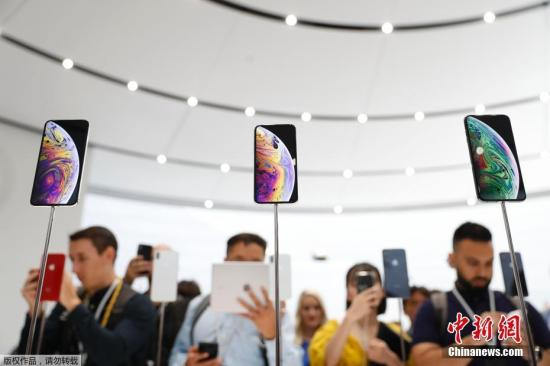 Apple removes 700 social media apps from China store