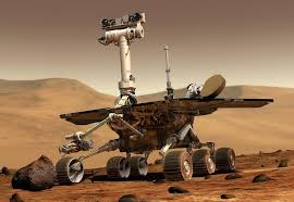 NASA's Opportunity rover concludes record-setting 15-year Mars mission