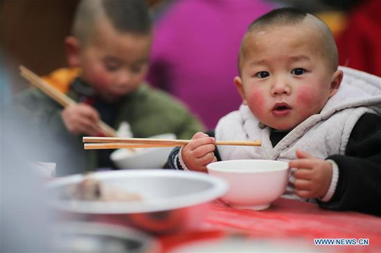 China lifts 13.86 mln rural poor out of poverty in 2018
