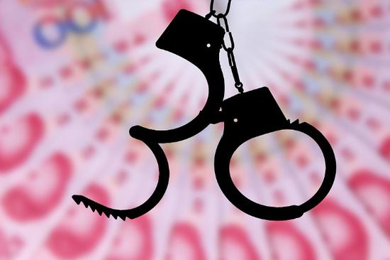 Sichuan court jails 54 telephone fraudsters