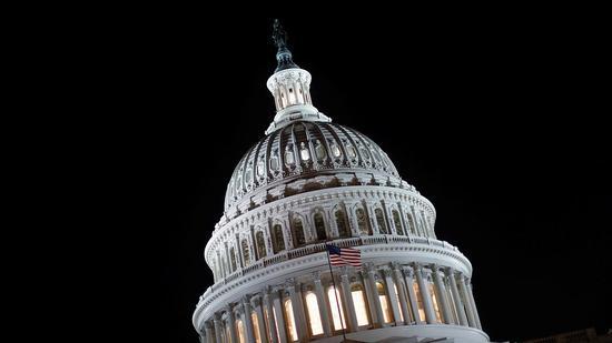 U.S. House passes budget bill to avoid another shutdown