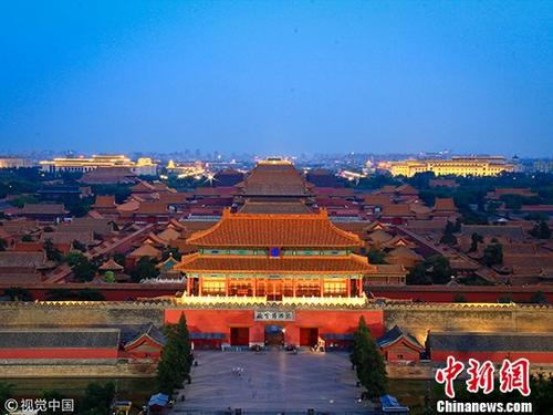 Palace Museum harvests $221 mln from sales of souvenirs in 2017
