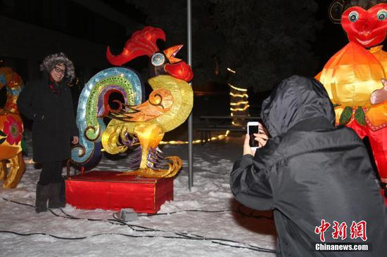 Highlights of 2019 Toronto Qinhuai Lantern Festival