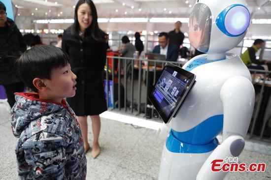 """全球首个"""" 5G火车站""""即将来到上海"""
