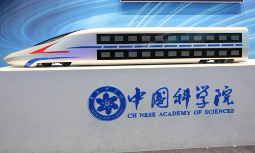 China plans on double-decker bullet trains
