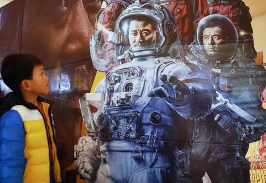 China's copyright watchdog pledges crackdown on film piracy: newspaper
