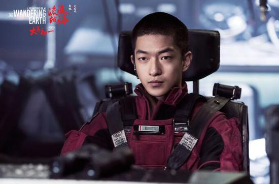 'The Wandering Earth' continues to lead Chinese box office