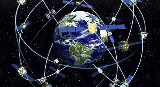 BeiDou Navigation System completed first outbound trip, eyeing promotion in global markets