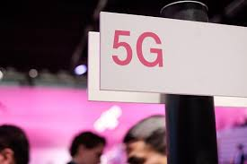 Chinese smartphone makers to launch new 5G products at MWC 2019