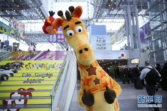 Chinese toy makers move up value chain in global markets