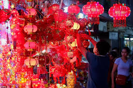 IMF celebrates Chinese Lunar New Year on Lantern Festival