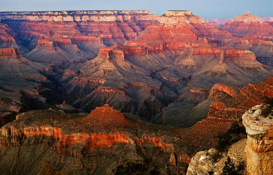 U.S. National Park Service investigates uranium exposure at Grand Canyon