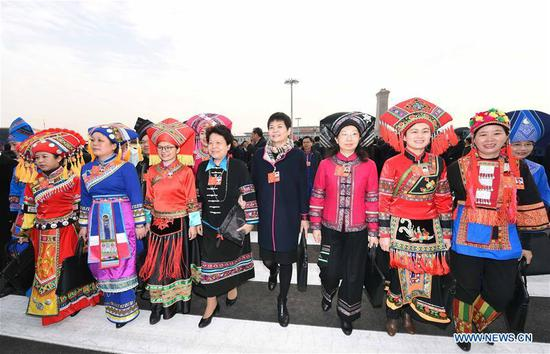 All 56 ethnic groups part of big family of Chinese nation