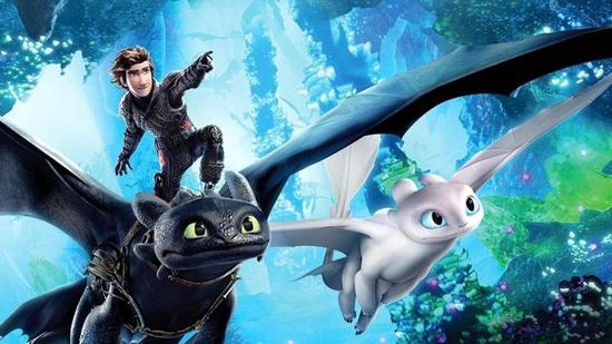 Chinese audiences praise 'How to Train Your Dragon' finale
