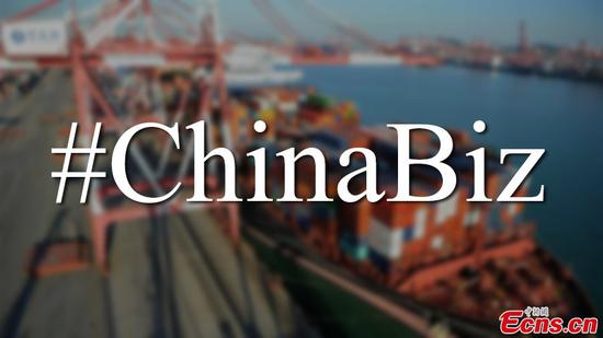 China's economy remains stable in April