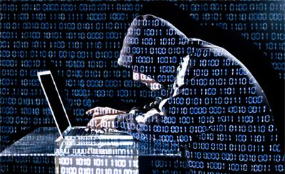 China a major target of hackers looking to steal passwords