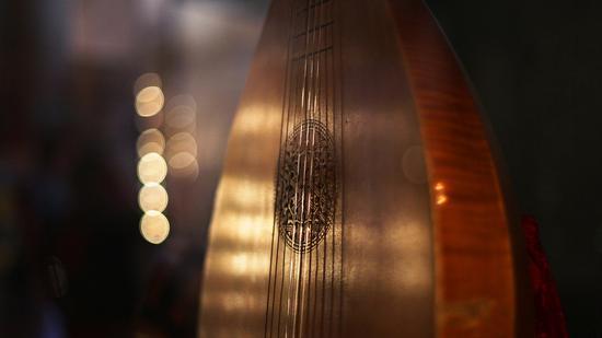 Chinese artist to rediscover U.S.-China musical bond