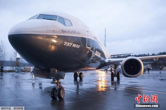 No change in Boeing 737 MAX orders, says leasing firm