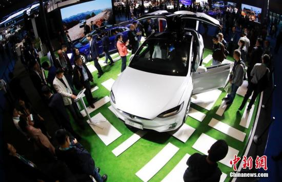 Battery quality afflicts China's electric car buyers