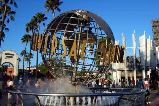 Universal Studios Hollywood offers Mandarin-Speaking VIP tour