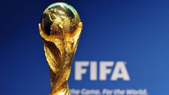 FIFA agrees to work with Qatar on 48-team World Cup in 2022