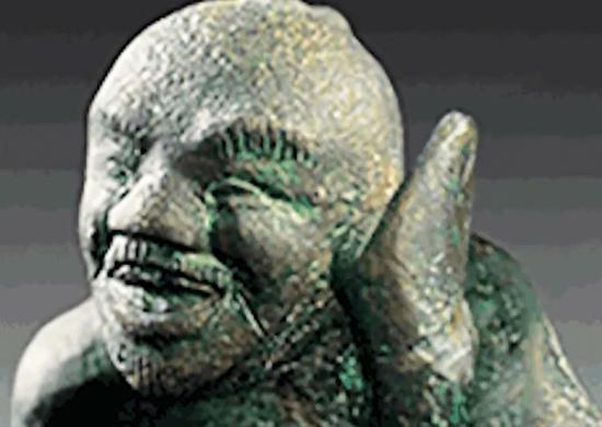 Gansu museum rolls out cultural relic emojis