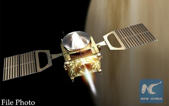 Russia-U.S. Venus probe likely to be launched in 2027
