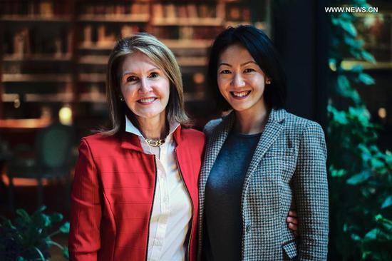 Mushrooming sister city ties bolster U.S.-China bond