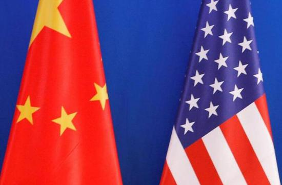U.S. trade delegation to visit China March 28-29