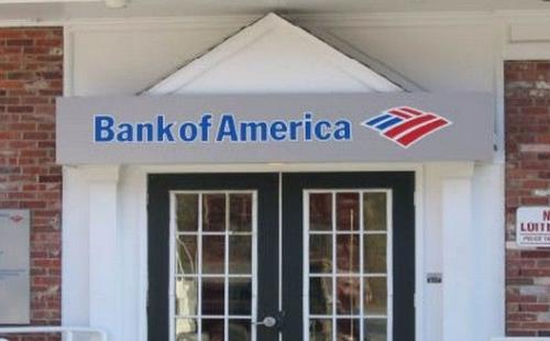 Bank of America branch approved for RMB interest rate swaps