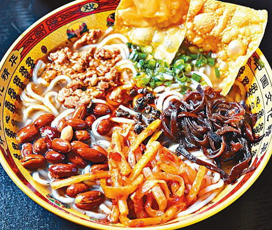 Chinese snail noodles seek recognition as UNESCO intangible cultural heritage