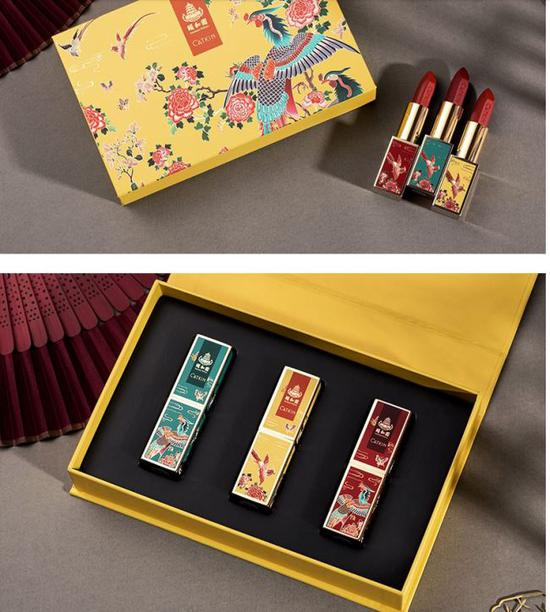 Summer Palace cosmetics become a hit on Alibaba's Tmall
