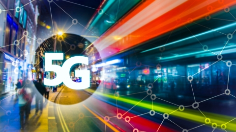 Taiwan enterprises welcome to join in construction of mainland 5G networks: spokesperson