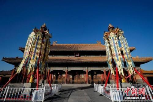 Palace Museum to auction off 'biggest creative products': curator
