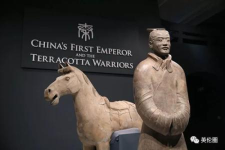 China's Terracotta Warriors propel Liverpool museum to England's most visited outside London