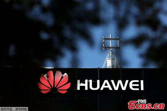 Huawei to invest $2b in security of systems
