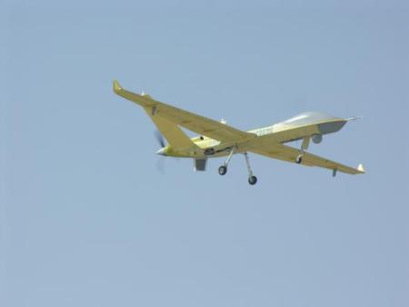 Homemade drones reach 90% accuracy
