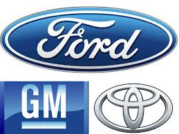 Ford, GM and Toyota to collaborate on self-driving safety framework
