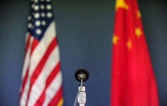 China expects U.S. to conduct constructive dialogue