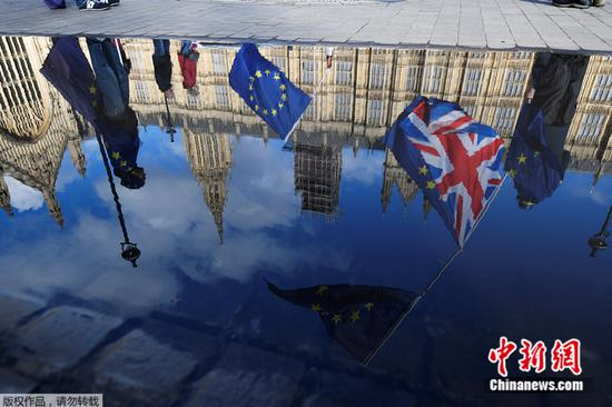 EU to take legal action against UK