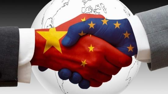 Over 70% of Chinese firms view the EU as their first investment choice