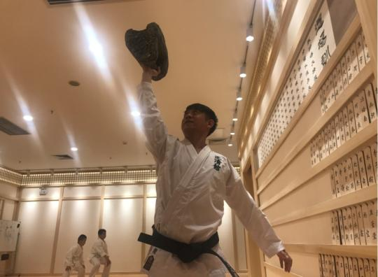 Capturing essence and foundations of Chinese martial arts
