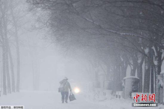 China develops system for accurate weather forecast