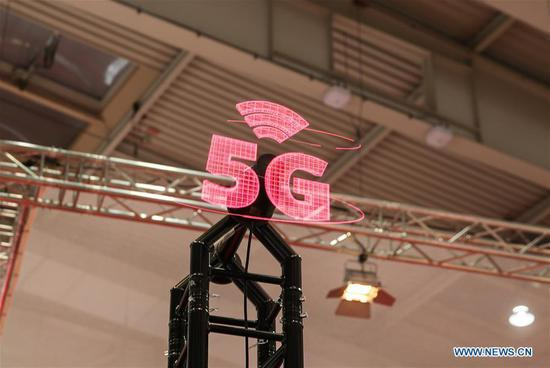 Swisscom to cover country with 5G by end of year, Huawei and Oppo among vendors