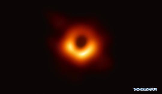 Black hole image 'victory of human spirit, technique': Portuguese astrophysicist