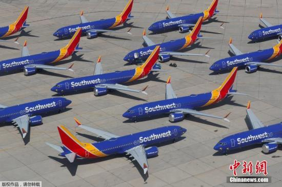China Southern Airlines asks Boeing for compensation over 737 Max grounding