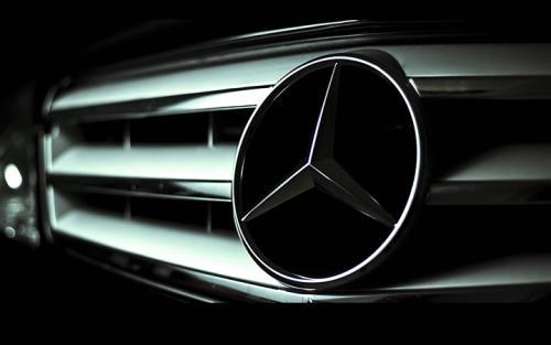 Beijing Benz recalls 1,925 cars over airbag problem