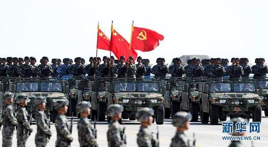 China issues revised regulation on crime prevention in army